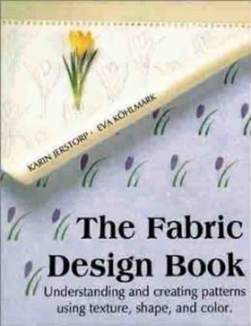 fabric design book_