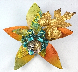 Bloom Brooch 4