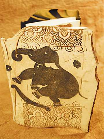 Elephant Journal Book