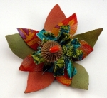Bloom Brooch 2