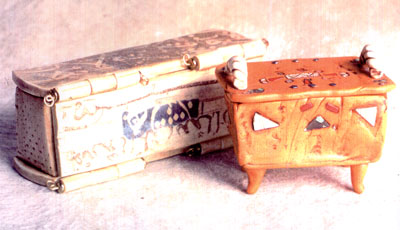 Temple Boxes
