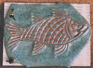 Jade Fish Book
