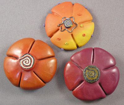 Blossom Beads