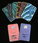 More Chaos Cards